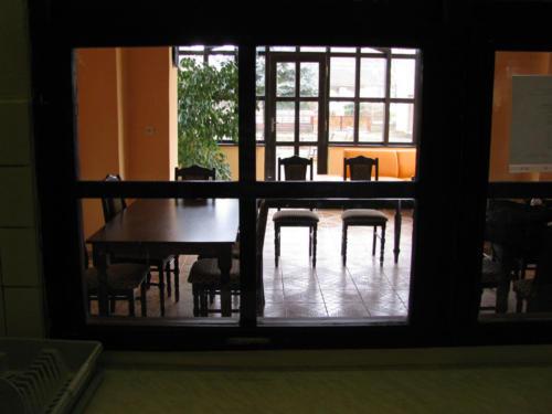 DD Komjatice – interiér
